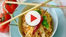 UK, 40enne rischia di morire dopo aver mangiato pollo al curry cinese