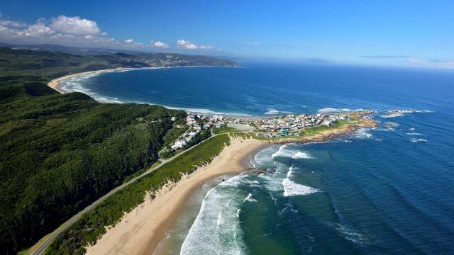 5 spots to visit on the beautiful Garden Route in South Africa