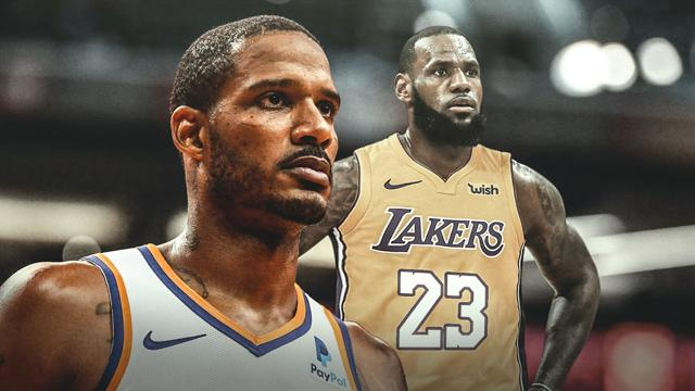 Lakers looking at three players that can upgrade their team