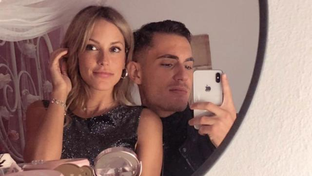 MYHYV: Marta Granero reaparece enamorada de un joven futbolista