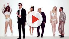 Pharrell Williams et Robin Thicke condamnés pour plagiat pour Blurred Lines