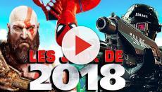 Les 5 meilleurs jeux vidéo de 2018 pour Vulture