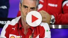 Formula Uno, il 15 febbraio 2019 la presentazione della nuova Ferrari