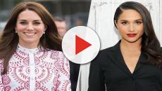 Kate Middleton dalla regina: il rapporto con Meghan Markle sarebbe difficile