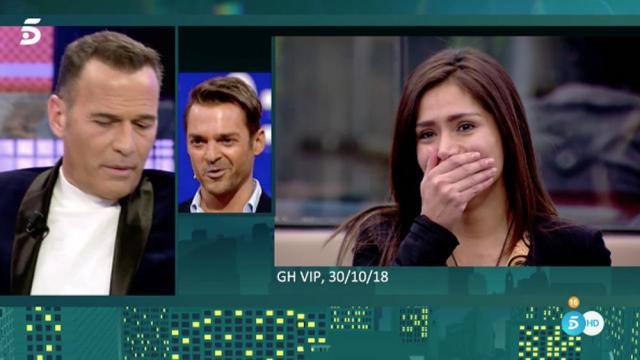 GH VIP: para la audiencia Miriam Saavedra sería la preferida