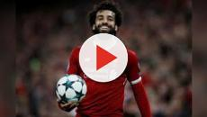 Mohamed Salah meilleur joueur africain de l'année 2018