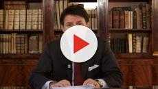 Conte è assente alla commemorazione delle vittime di Strasburgo, Renzi lo accusa