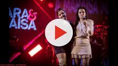 Maiara & Maraísa lançam novo DVD