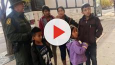 VIDEO: EUA / Muere una niña de siete años al intentar cruzar la frontera
