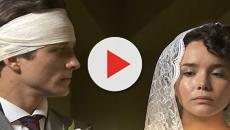 Anticipazioni Una vita: Blanca dice si alla proposta di matrimonio di Samuel