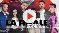 Anastasio, il rapper 'fascista' politicamente scomodo