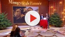 Bolsonaro ganha o prêmio de Racista e Misógino do ano em programa francês