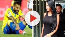 Jesé Rodríguez pagaría 5.000€ para expulsar a Aurah Ruiz