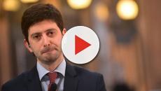 Roberto Speranza: 'Serve una nuova sinistra, socialista ed ecologista'