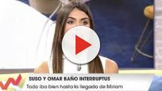 VIDEO:Aurah Ruiz y Sofía Suescún se enfrentan a cuenta de Suso Álvarez