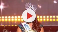 Miss Francia, trionfa Vaimalama Chaves: 'Mi chiamavano brutta e grassa'
