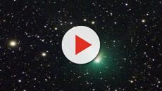 La Cometa di Natale, questa sera si potrà osservare ad occhio nudo