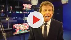 Nelson Rubens critica Pabllo Vittar no SBT