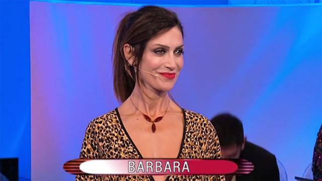 UeD, Alessio Mancini accusa Barbara: 'Mi hai chiesto di toccarti il lato b'