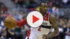 Wall, Simmons lead NBA stars on Sunday, December 16