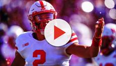 Adrian Martinez could become the top-rated Big Ten quarterback in 2019
