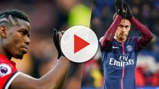 Ligue des champions: le Barça et Manchester United pour l'OL et le PSG