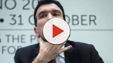 Martina del PD critica il Reddito di Cittadinanza del M5S, 'Una mezza mancetta'