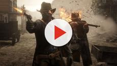 Red Dead Redemption 2 reclaims No.1 in UK charts
