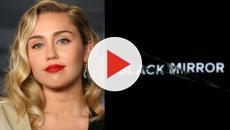 Miley Cyrus va jouer dans la saison 5 de Black Mirror