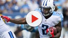 NFL Running backs who helped their teams win on December 16