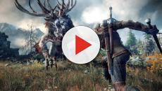 Zwei kurze Clips zeigen wohl Ausschnitte der neuen Witcher-Serie