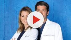 Ellen Pompeo y Patrick Dempsey de Anatomía de Grey no se hablan desde el 2015
