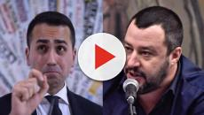 Manovra, Ok Salvini-Di Maio su tagli pensioni d'oro ed ecotassa auto di lusso