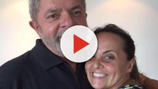 Filha de Lula desafa e fala do medo de ser agredida