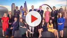 Who is the winner of The Apprentice 2018