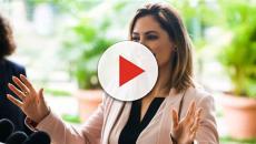 Michelle Bolsonaro exige retirada de obras sacras do Palácio da Alvorada