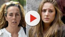 Rocío Carrasco no podría ver a su hija por una disposición legal
