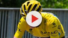 Ferretti su Froome: 'Nulla a che vedere con il vero ciclismo'
