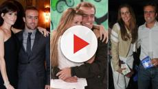 Cinco famosas que foram traídas mas que perdoaram