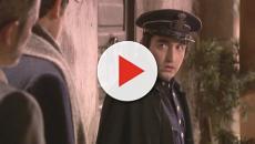 Il Segreto, spoiler puntata del 18 dicembre: Matias aiuta Meliton e Paco
