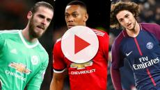 5 tops joueurs en fin de contrat en juin 2019