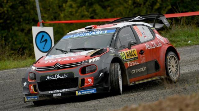 WRC 2019 : Les 6 rallyes à venir pour Sébastien Loeb