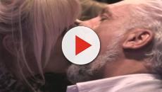 Uomini e Donne: bacio tra Gemma e Rocco, Manetti presenta la nuova fidanzata