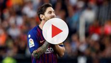 Football : Messi est de retour