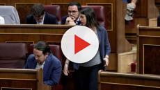 Pablo Iglesias se cogerá la baja paternal de tres meses tras la Navidad