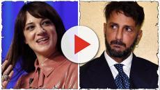 Fabrizio Corona parla di Asia Argento: 'Mi ha lasciato con una canzone'