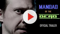Interview with writer and director Scott Dunn of 'Mandao of the Dead'