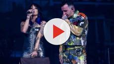 Asia Argento: la proposta 'indecente' al rapper Salmo