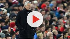 El Manchester United despide al entrenador José Mourinho