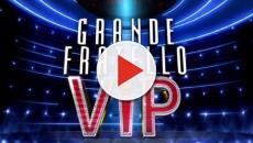 GF Vip: Jane Alexander presenta suo figlio a Elia Fongaro